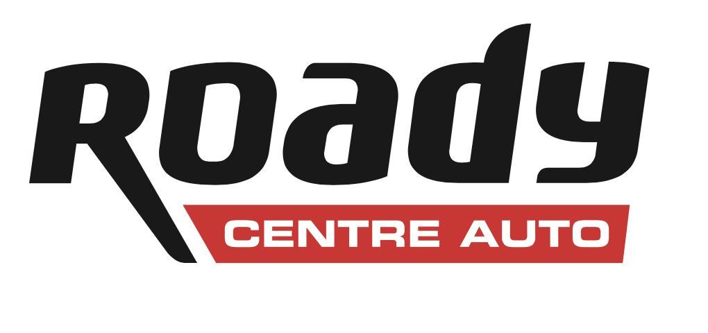 Logo Roady