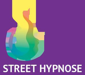 Logo Street Hypnose
