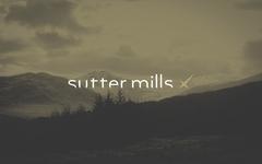 Logo Sutter Mills Inside