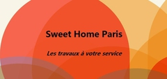 Logo Your Sweet Home