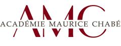 Logo Academie Maurice Chabe