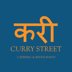 Logo Curry Street