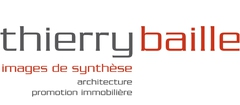 Logo Thierry Baille