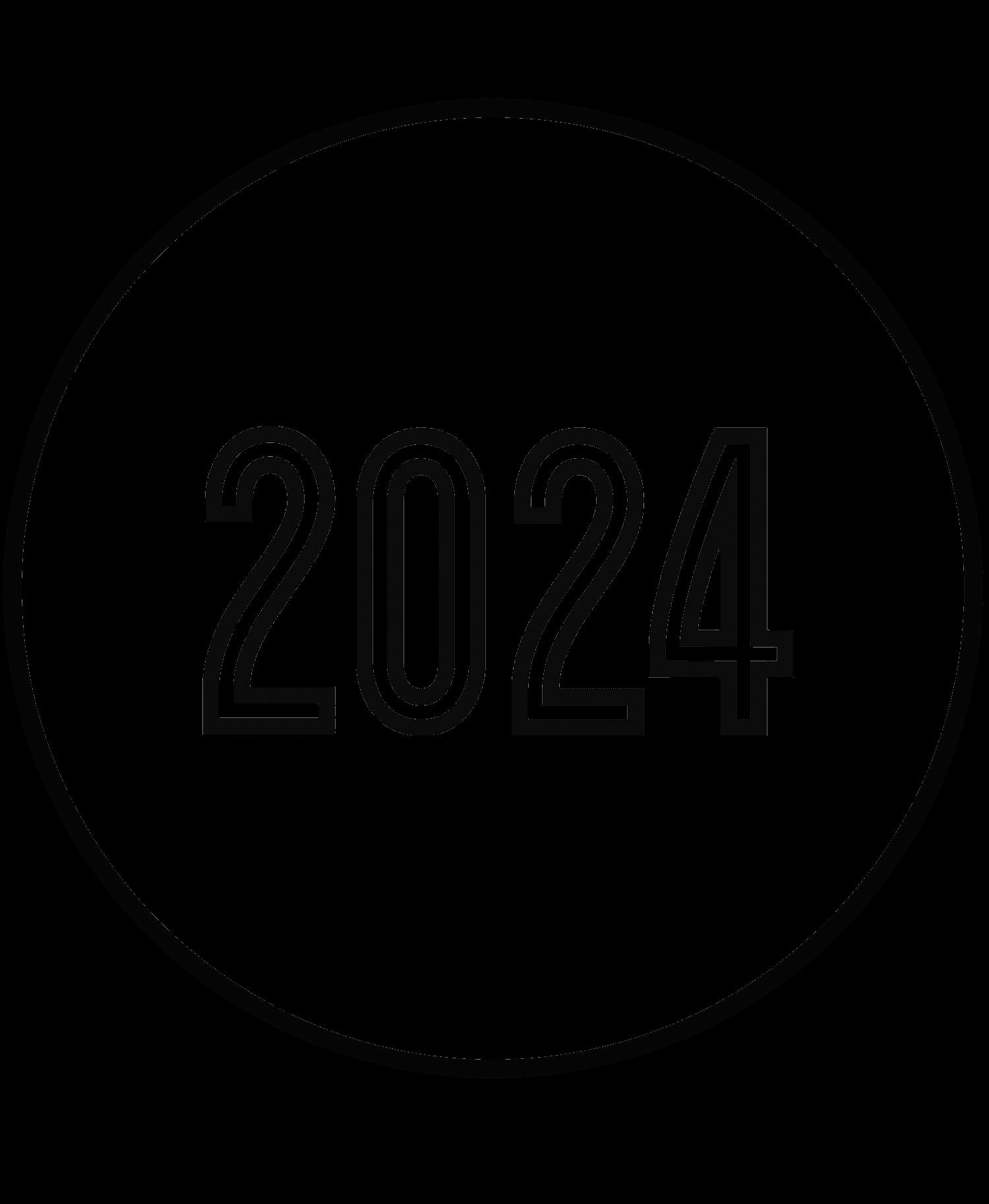 Logo Editions 2024