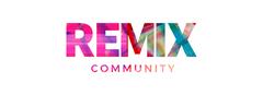 Logo Remix Coworking