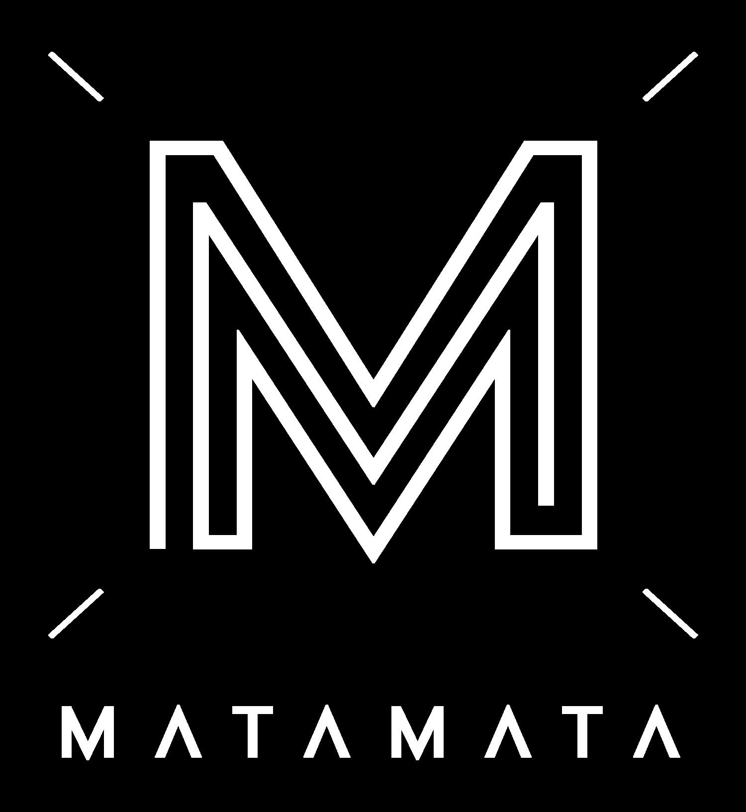 Logo Matamata Coffee Bar