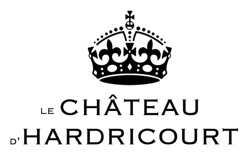 Logo Le Chateau d'Hardricourt