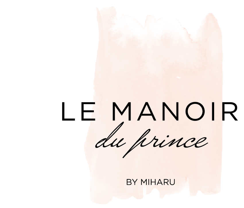 Logo Le Manoir du Prince