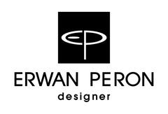 Logo Erwan Peron Invest