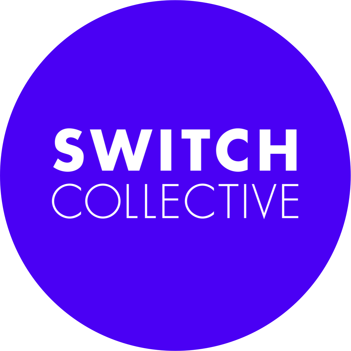 Logo Switch Collective