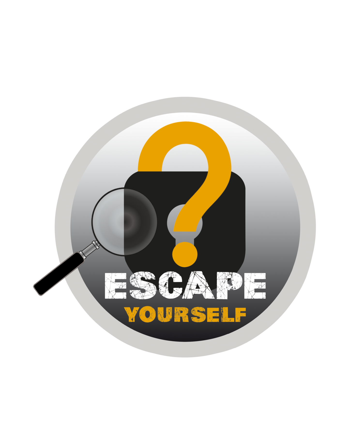 Logo Escape Yourself Angers