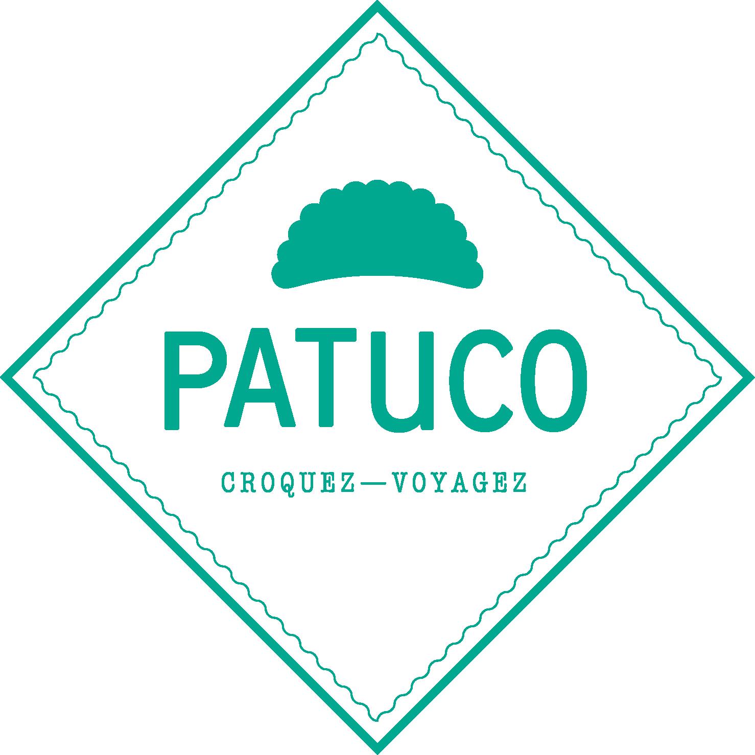 Logo Patuco