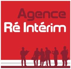 Logo Agence Re Interim