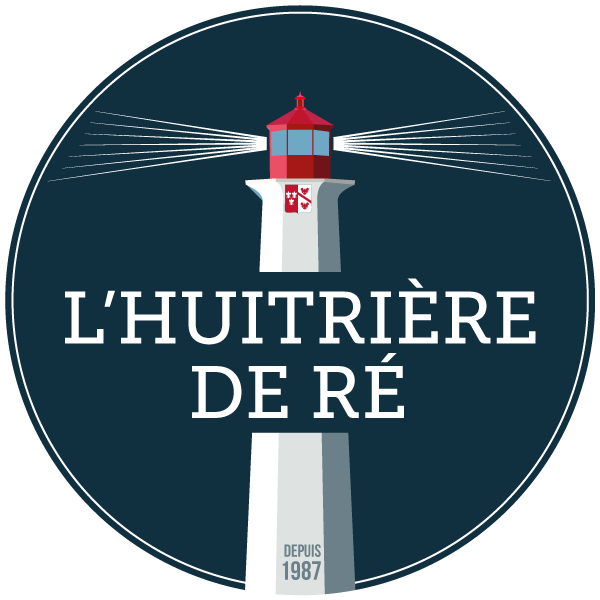 Logo L'Huitriere de Re