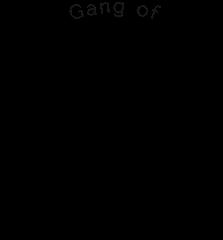 Logo Gang Of Earlybirds