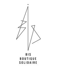 Logo Bis Boutique Solidaire
