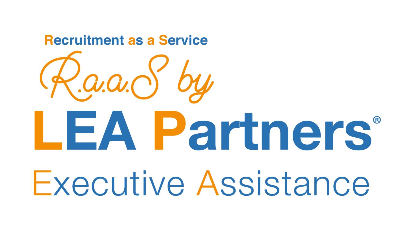 Logo LEA Partners