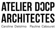 Logo Atelier Dccp Architectes