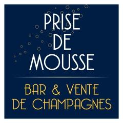 Logo Prise de Mousse
