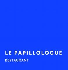 Logo Le Papillologue