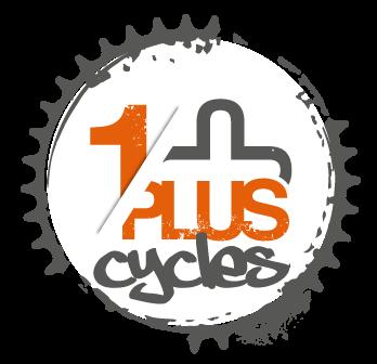 Logo Un Plus Cycles