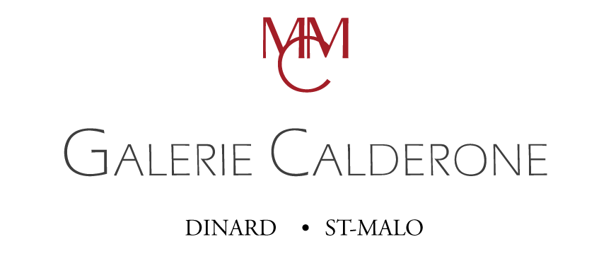 Logo Galerie Calderone
