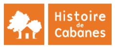 Logo Histoire de Cabanes