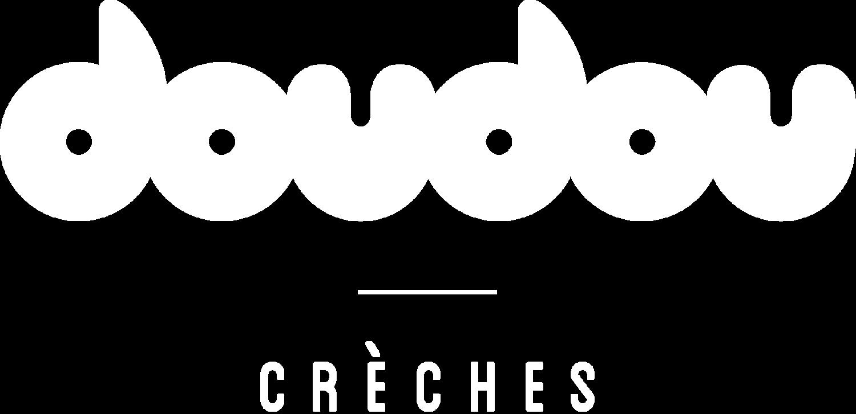 Logo Doudou Creches Fontainebleau