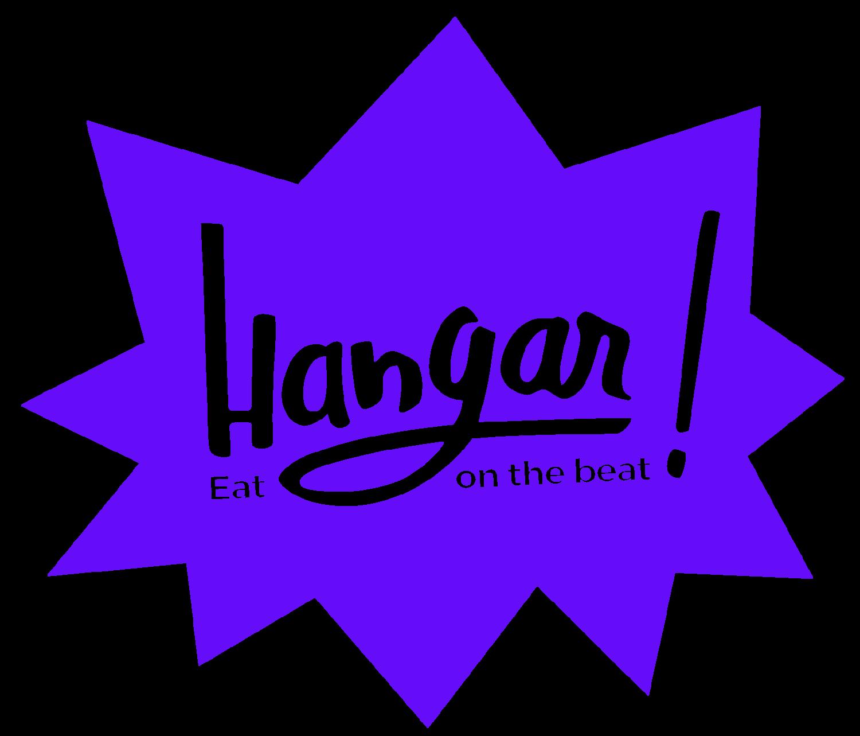 Logo Hangar 21