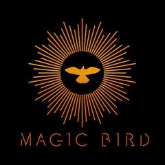 Logo Studio Magic Bird, Magic Bird Production, Magic Bird Prod