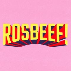 Logo Rosbeef