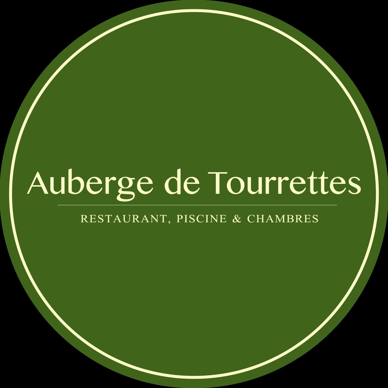 Logo Auberge de Tourettes