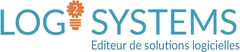 Logo Log2 Systems