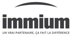 Logo Immium