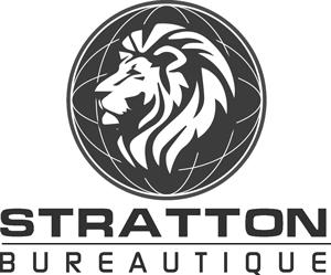 Logo Stratton Bureautique