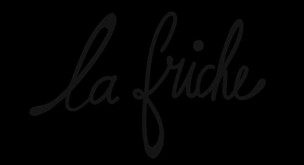 Logo La Friche Gourmande