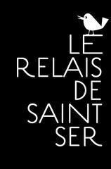 Logo Relais de Saint Ser