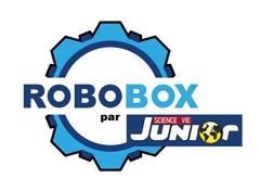 Logo Robobox