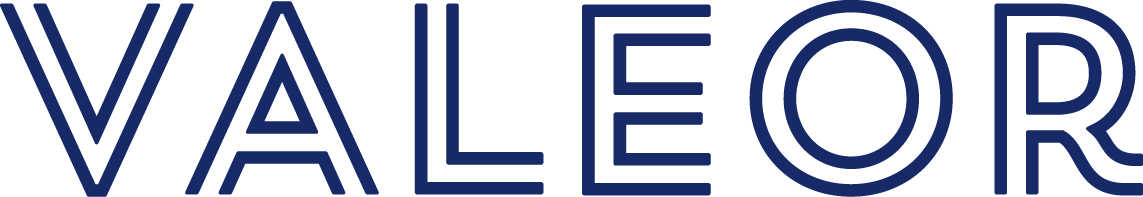 Logo Groupe Valeor