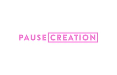 Logo Pause Creation