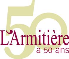 Logo L'Armitiere Cafe l'Armitiere
