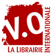 Logo La Librairie Internationale