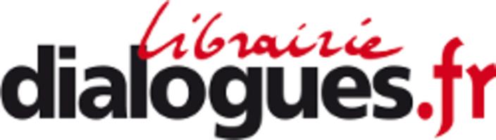 Logo Librairie Dialogue