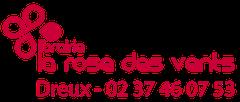 Logo La Rose des Vents Lorrains
