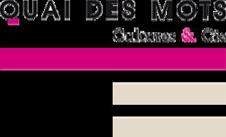 Logo Quai des Mots Cultures &Cie