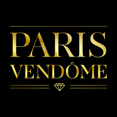 Logo Paris Vendome