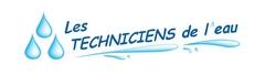 Logo Les Techniciens de l'Eau - TDLE