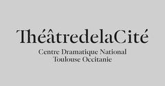Logo Theatre de la Cite