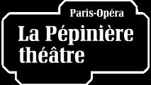 Logo La Pepiniere
