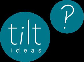 Logo Tilt Ideas